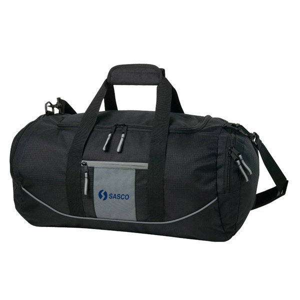 "Reflect - Sport Duffel With Reflective Trim, 21"" Photo"