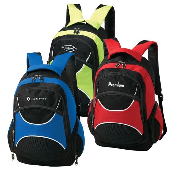 Dogbone Backpack