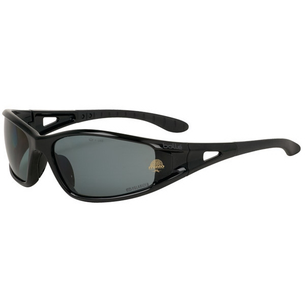 Bolle Lowrider Gray Glasses