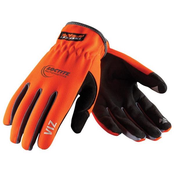 Viz By Maximum Safety (R) Glove
