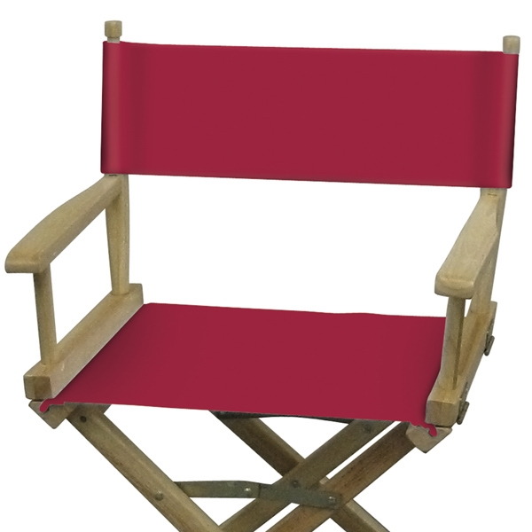 Blank, Directors Chair Replacement Canvas Kit Photo
