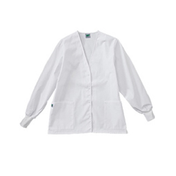 White Swan - White Swan Fundamentals Ladies Cardigan Jacket - White Photo