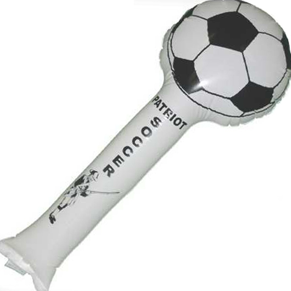 Victory Shaker (Soccer Ball) Single Non-Noisemaker