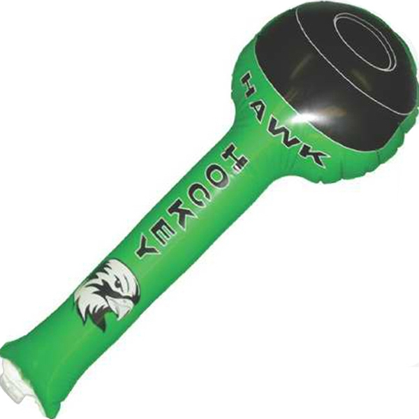 Victory Shaker (Hockey Puck) Single Non-Noisemaker