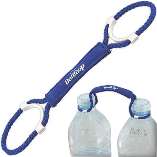Bottle Loop Lanyard