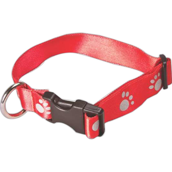 Polyester Dog Collar Dye sublimated