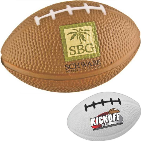 Sports Stress Balls (Football)