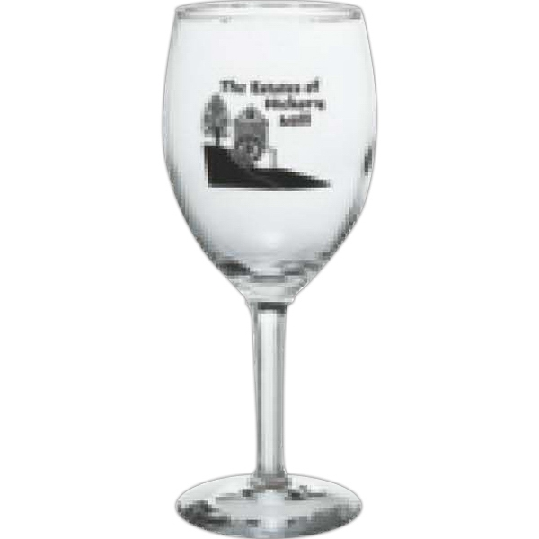 Citation - Wine Glass 8 Oz Photo