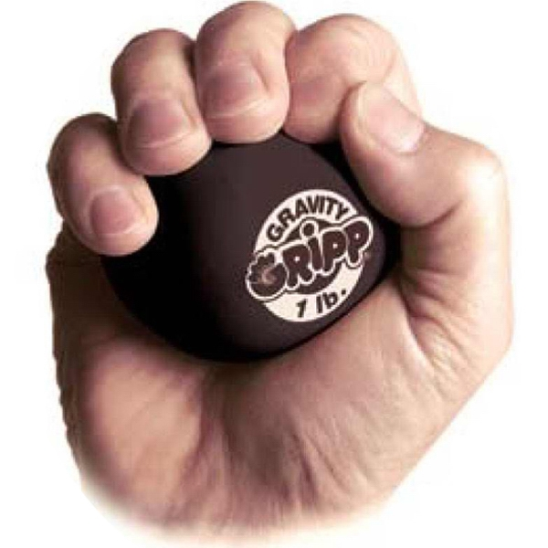Gravity Gripp(r) - Exclusive Stress Ball, 1 Lb Photo