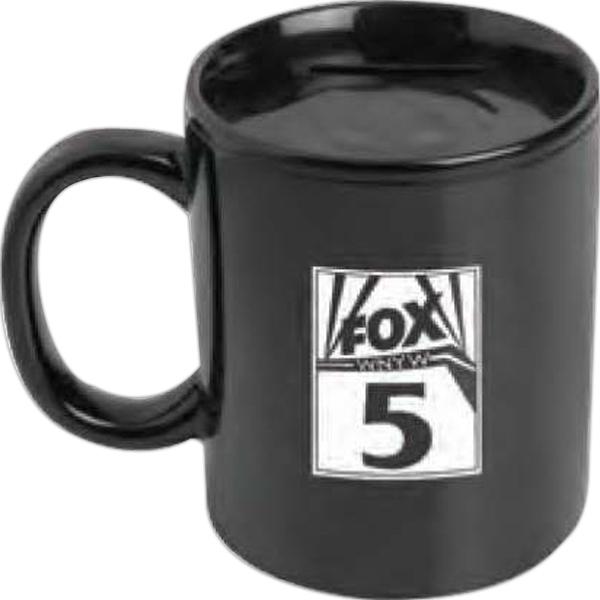 Coffee Mug Bank