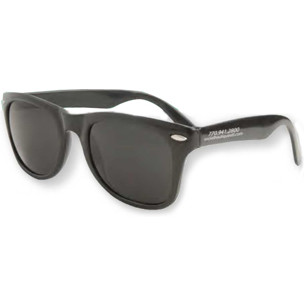 Blues Brothers Style Sunglasses