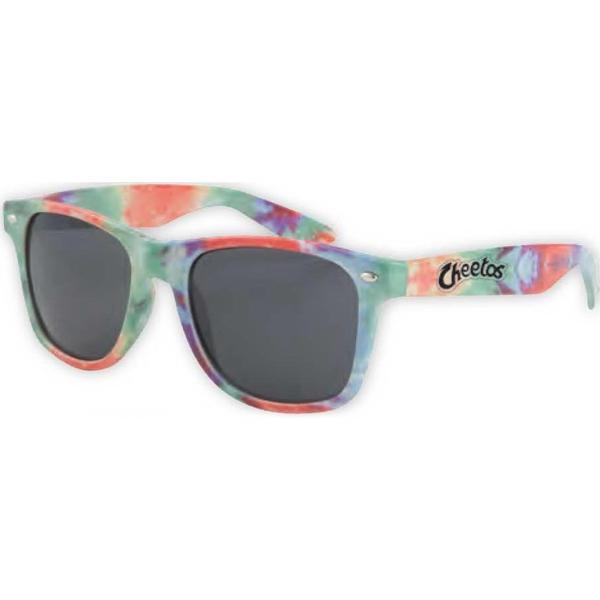 Iconic Tie-Dye Sunglasses