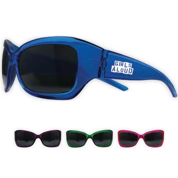 Translucent Glasses Assortment