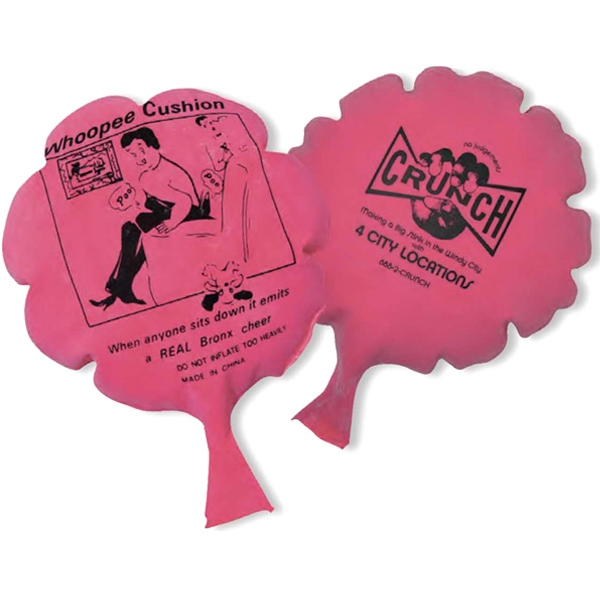 "Whoopie Cushion, 8"" Photo"