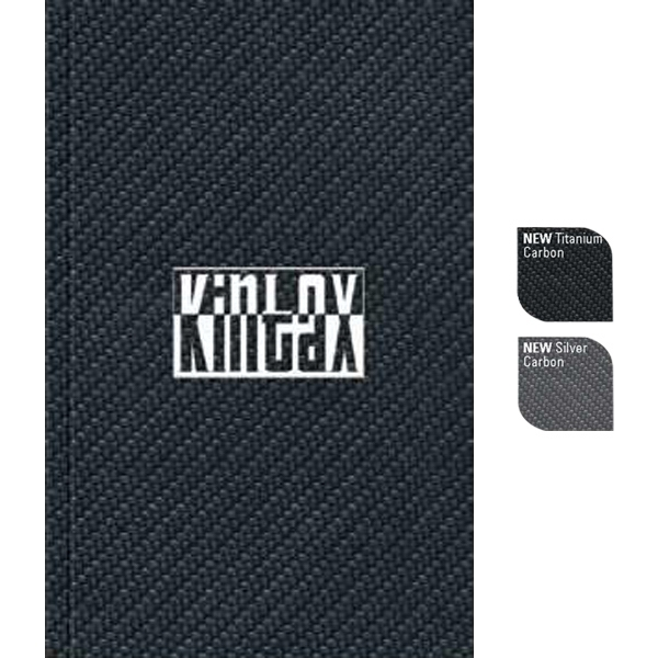 "Perfectbook (tm) - 4"" X 6"" Perfect-bound Large Jotterpad With Durable, Rugged Texture Cover, 100 Sheets Photo"