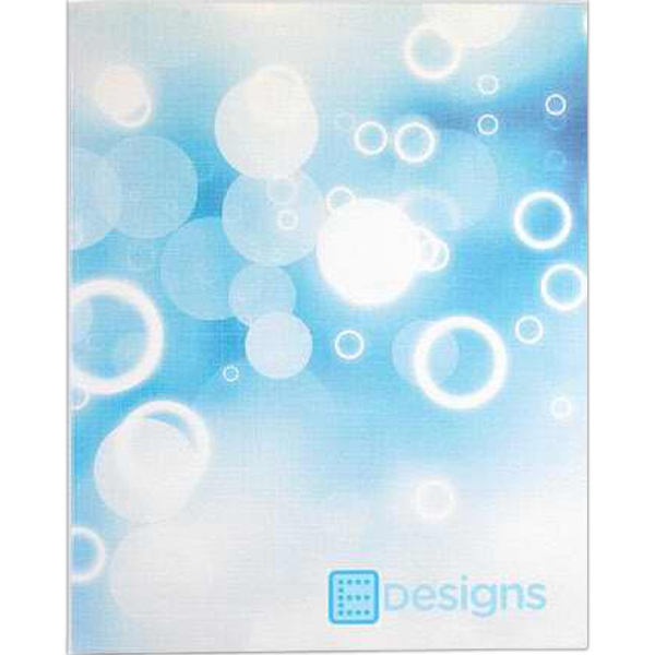 "Imagewraps(tm) - 5"" X 7"" Medium Full Color Journal With 100 Sheets Of Paper Photo"