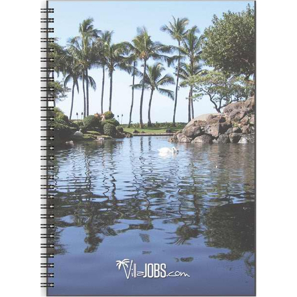 "Weeklyorganizer (tm) - 7"" X 10"" Clearview Weekly Appointment/scheduling Planner, Includes Month-at-a-glance Photo"