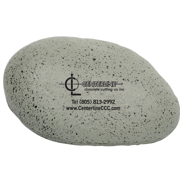 Rock Shaped Stress Reliever
