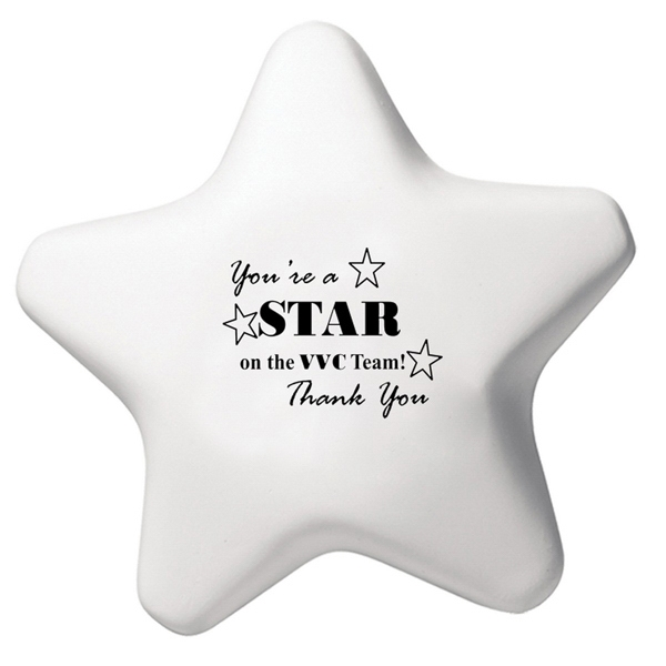 Star Stress Shape