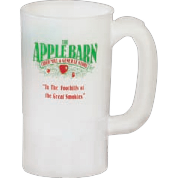 Super Stein - Twelve Ounce Mug Made Of Durable Construction With An Ergonomic Handle Photo