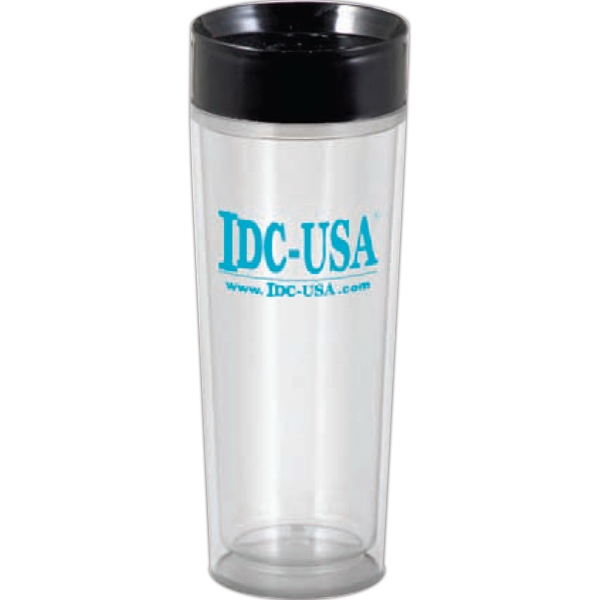 Explorer - 20oz. Tumbler With Drink-thru Lid & Direct Print Photo