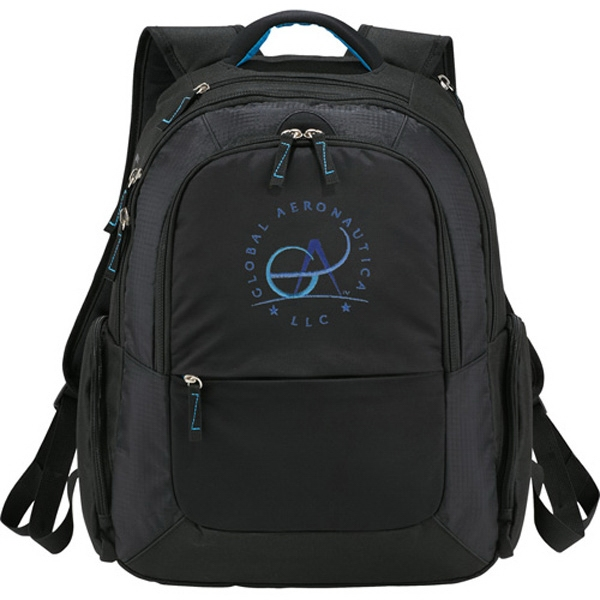 Zoom (r) Daytripper (tm) - Backpack Made Of 600d Polyester Photo