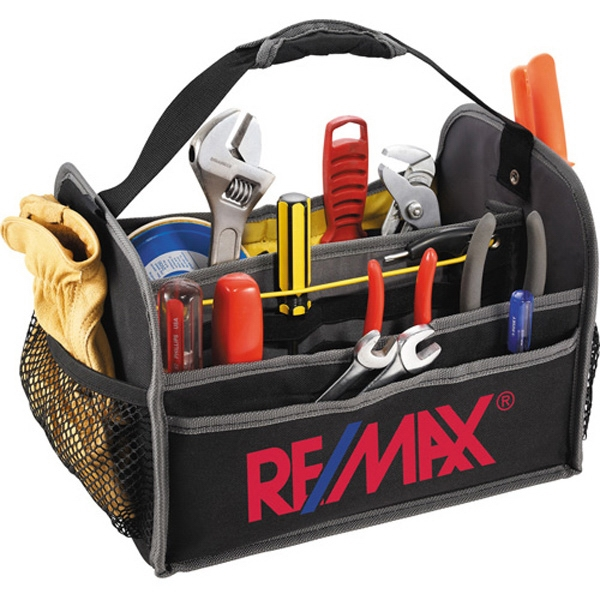 Neet - Toolbox Made Of 600 Denier Polycanvas Photo