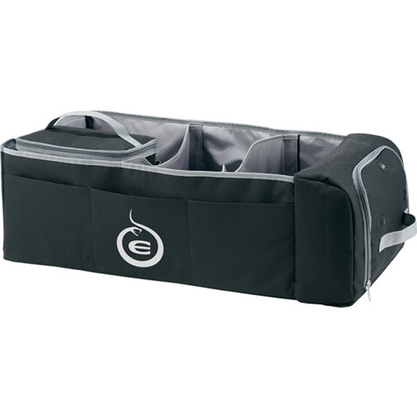 Neet - Cooler Trunk Organizer Made Of 600 Denier Polyester Photo