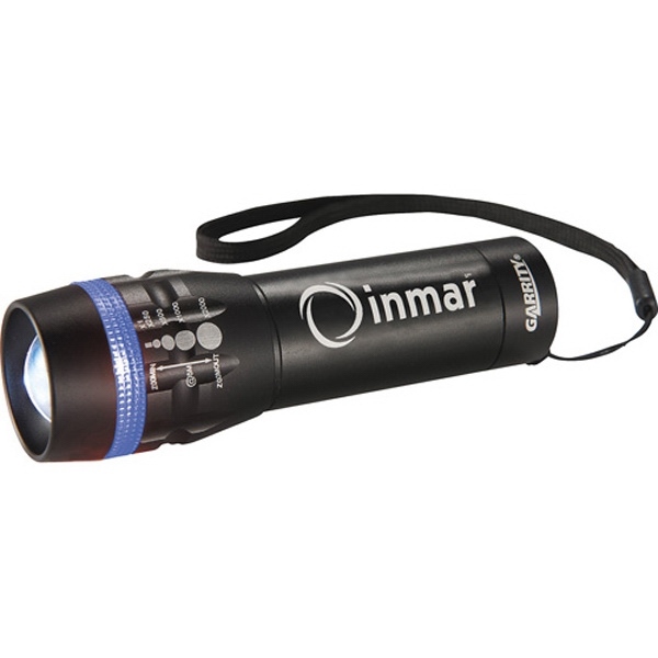 Garrity (r) Zoomin - 1 Watt Flashlight Made Of Aluminum Photo