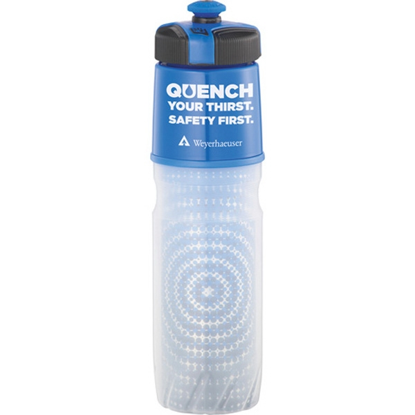Cool Gear (r) - Bpa Free Squeeze Bottle, 20 Oz Photo