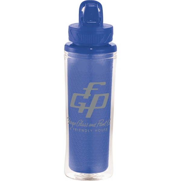Cool Gear (r) Ledge - Bpa Free Sport Bottle, 20oz Photo