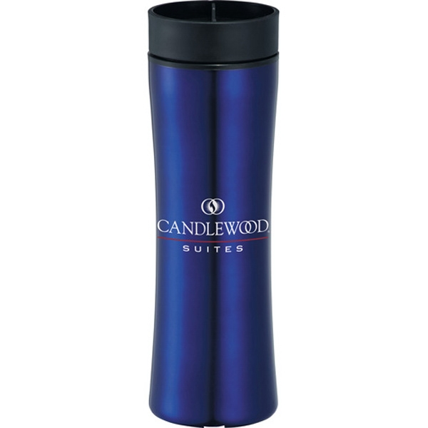 Stainless Steel Tumbler 16 Oz Photo