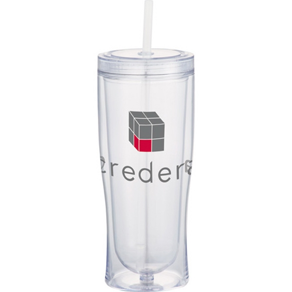 Sipper - Tumbler, 16 Oz Photo
