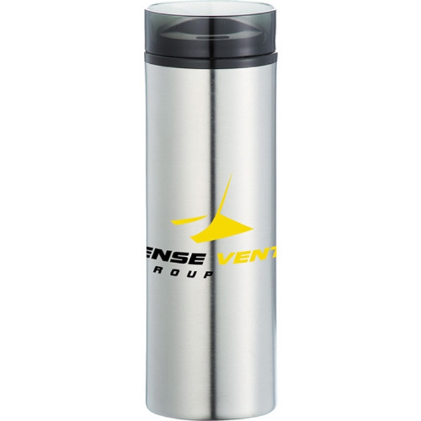 Bpa Free Stainless Skinny Tumbler, 15 Oz Photo