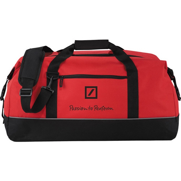 Big Clip (tm) - 600 Denier Polycanvas Duffel Bag Photo