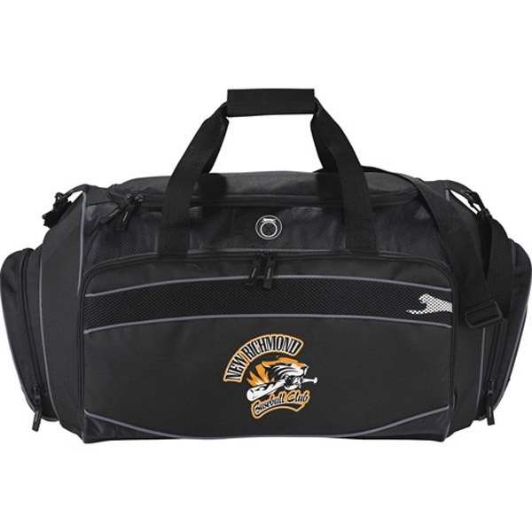 Slazenger (r) - Duffel Bag Made Of 600 Denier Polycanvas Photo