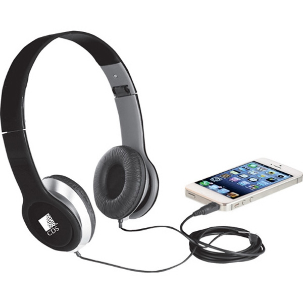 Atlas (r) - Headphones With Clean Sound Made Of Abs Plastic Photo
