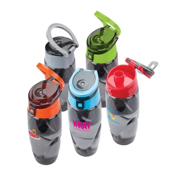 Conquest 32 oz. Tritan™ Water Bottle