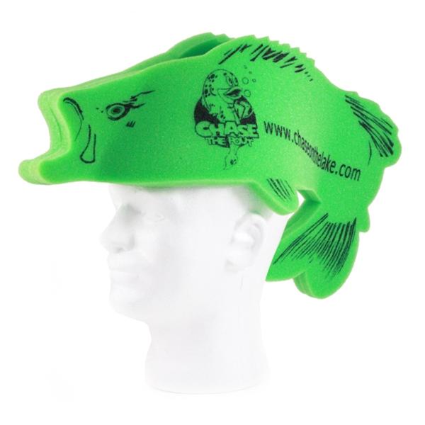 Foam Fish Hat