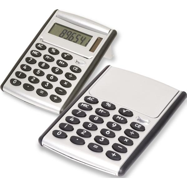 Robot Series (R) Jumbo Desk Calculator