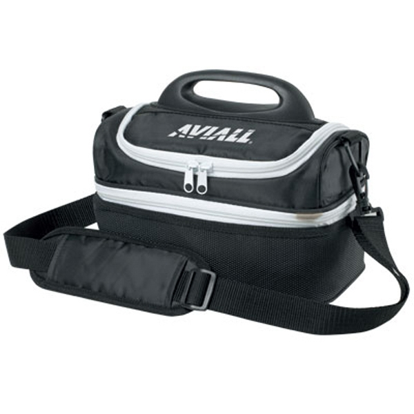 The Ultimate - Compact And Convenient Cooler Bag With Sturdy Handle Photo