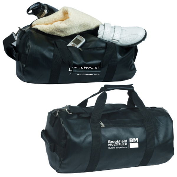 The Voyage - Duffel Bag, Perfect For The Gym, Sport And Travel Photo