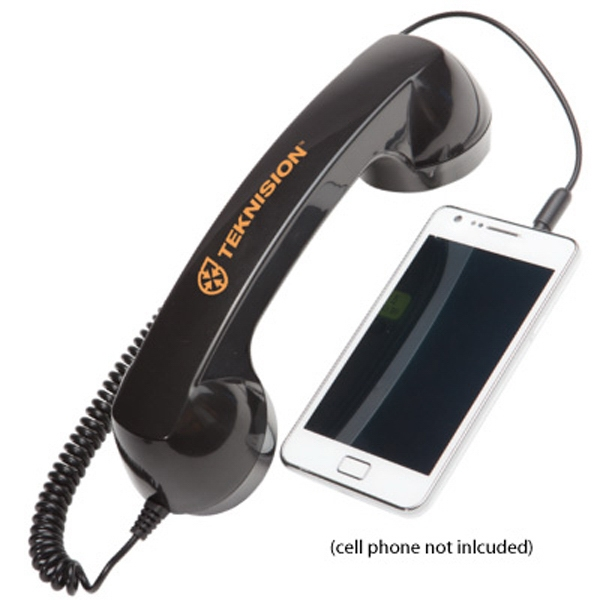 Nostalgia - Telephone Handset Including 3.5 Mini Jack Cable Photo