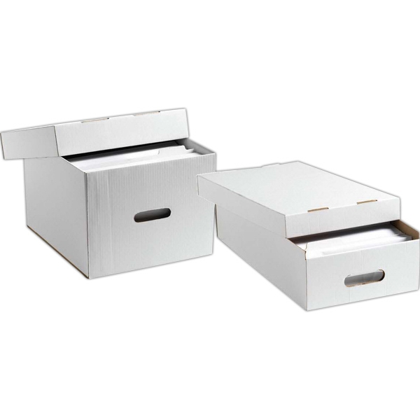 Medium Registration Envelope File Box