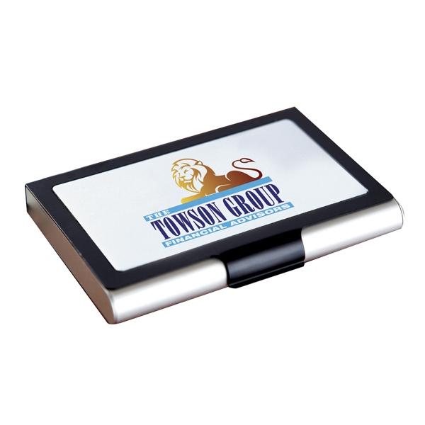 Frame Business Card Case