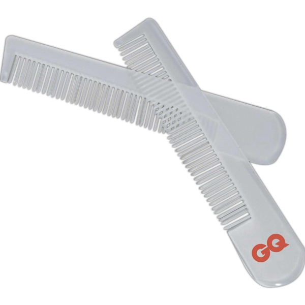 Travel Comb Photo