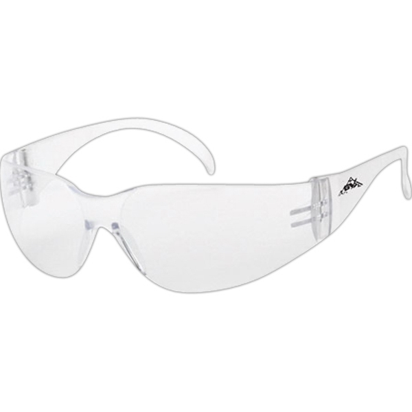 Unbranded Lightweight Safety Glasses Photo