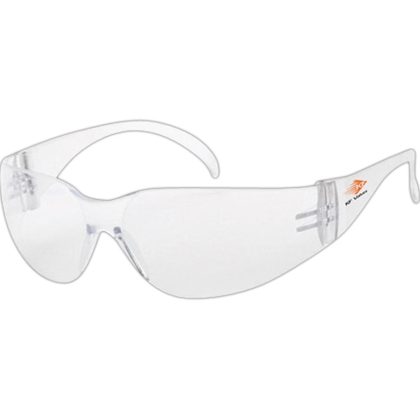Unbranded Lightweight Safety Glasses, Anti-fog Photo