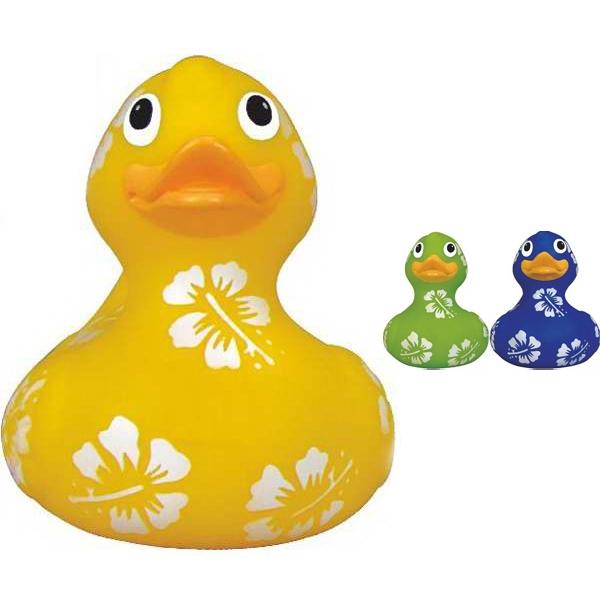 Rubber Bouquet Duck (Mid-Size)