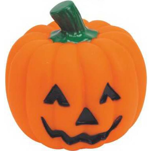 Rubber Pumpkin